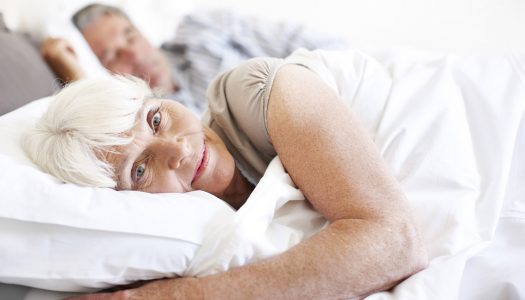 Dealing with Sleep Problems After 60: Advice from the Sixty and Me Community