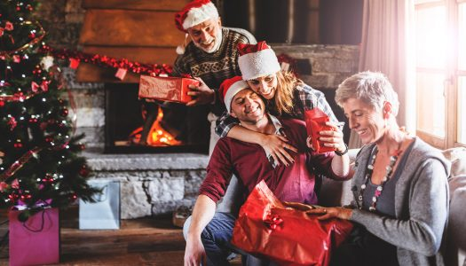How to Give and Receive Gifts Graciously During the Holidays