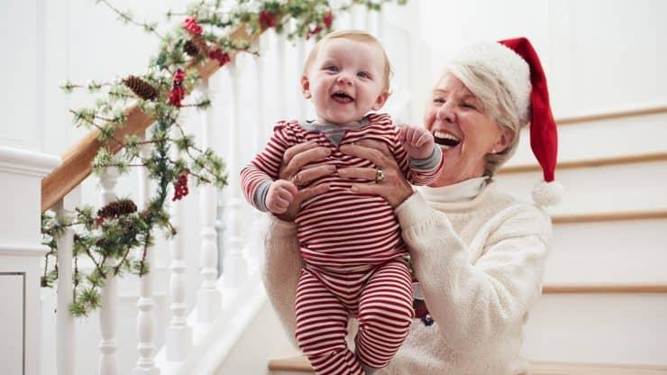 Christmas-Gifting