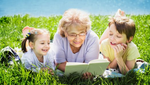 Is a College Savings Plan the Perfect Gift for Grandkids?