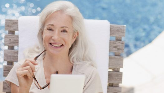 Reinventing Yourself After 60 Starts with These 4 Questions