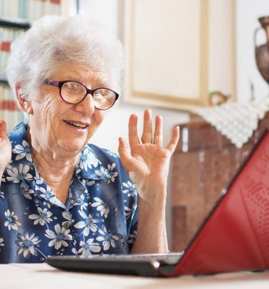 Polite-Grandma