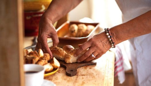 Want to Make Better Bread? Rise to the Challenge with These Videos!
