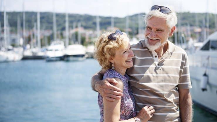Online Senior Dating