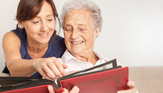 Can Nostalgia Really Help to Amplify Dementia Treatment?
