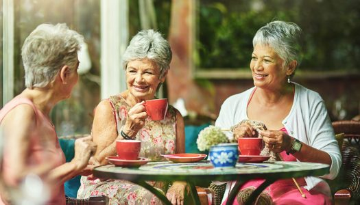 3 Reasons We Need More Women Over 60 in the Media