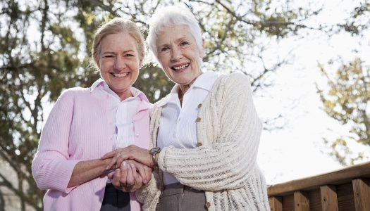 5 Creative Senior Living Options for Women Like Us