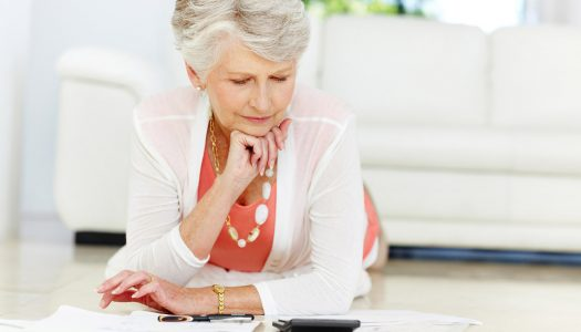 Do You Worry About Running Out of Money in Retirement?