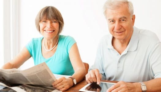 Is a Platonic Relationship After 60 Really So Bad? Maybe Not