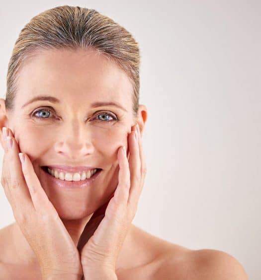 mature skin care tips