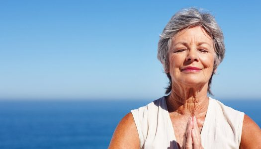 Soulful Medicine: How to Reduce Stress Through Meditation