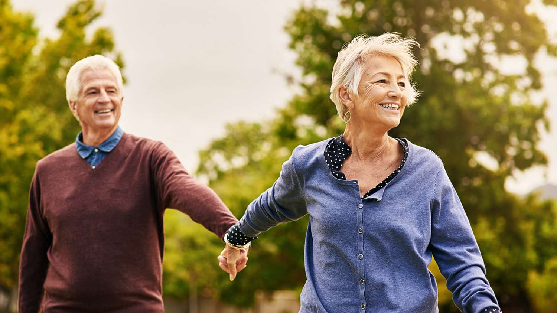 Ältere menschen dating-sites