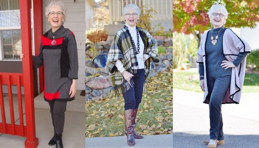 Yes, You Can Look Great in Your Leggings After 50! Here's How!