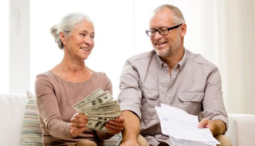 5 Keys to Achieving Financial Security in Retirement