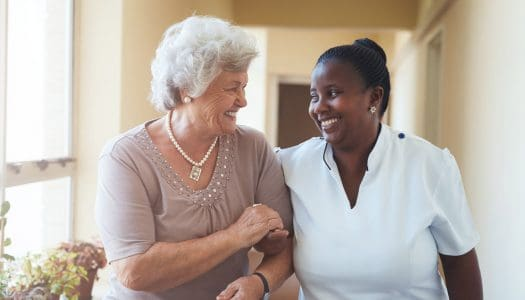 Choosing a Care Home: 5 Tips, Based on Real-World Experiences