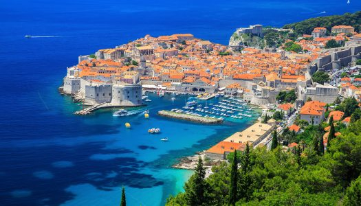 Dubrovnik Holidays: More Than Just a Games of Thrones and Star Wars Set