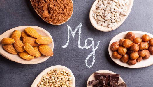 Exploring the Potential Benefits of Magnificent Magnesium