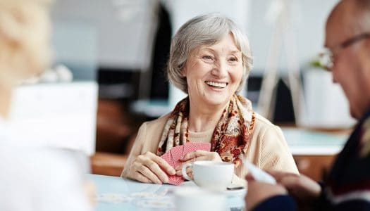 How to Get More Involved in Your Community in Your 60s or Better
