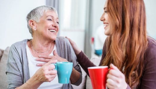 Making Friends as an Adult: The Value of Cross-Generational Relationships