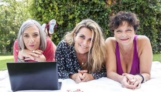 Say Bye-Bye to these Kinds of Friends After 60