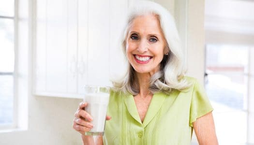Should You Go Dairy Free to Boost Your Healthy Aging Prospects?