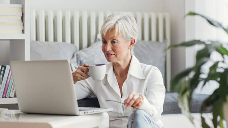 Working and Collecting Social Security