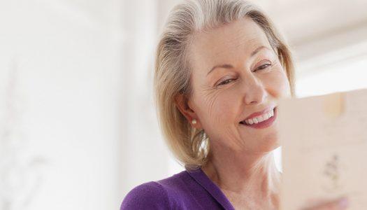 10 Surprising Benefits of Turning 60