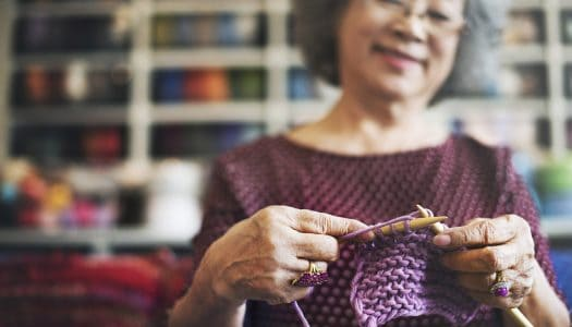 3 Ways to Embrace Creative Knitting and Bring Self-Expression Into Your Life