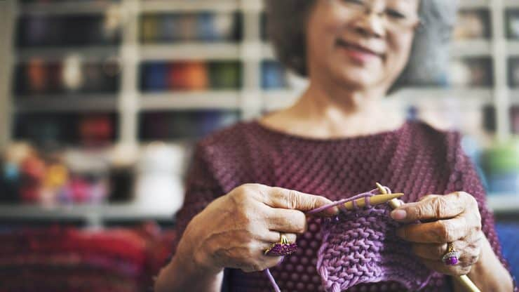 3 Ways to Embrace Creative Knitting and Bring Self