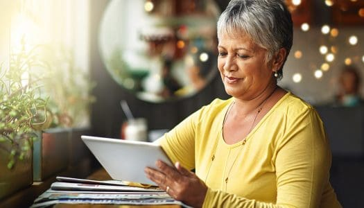 3 Ways to Find Balance in Retirement, One Step at a Time