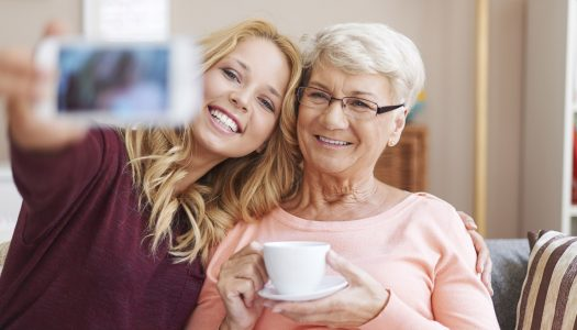 They Grow Up So Fast! 4 Fun Things to Do with Your Teenage Granddaughter