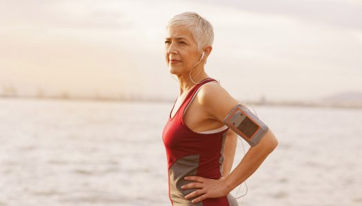 4 Ways That Pushing Yourself Can Change Your Life After 60