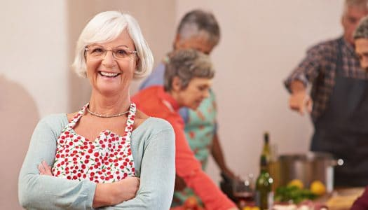 How to Increase Your Sense of Belonging as You Get a Little Older
