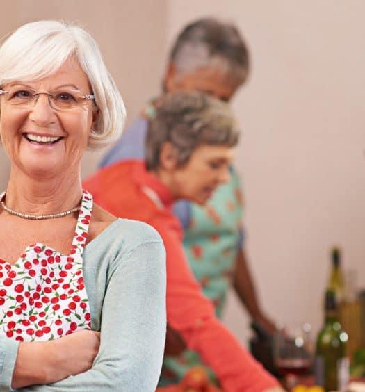 sense of belonging aging