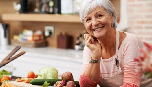 Honor Your Digestive Tract and it Will Help You to Achieve Healthy Aging