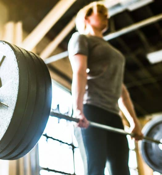 Weight Training for Seniors