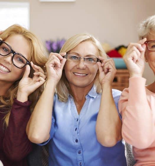 Grandchildren Avoid Student Loan