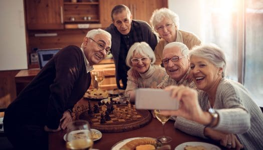 Is Living in a Retirement Community Right for You? Here's How to Find Out!