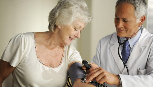 What Every Baby Boomer Needs to Know About Hypertension