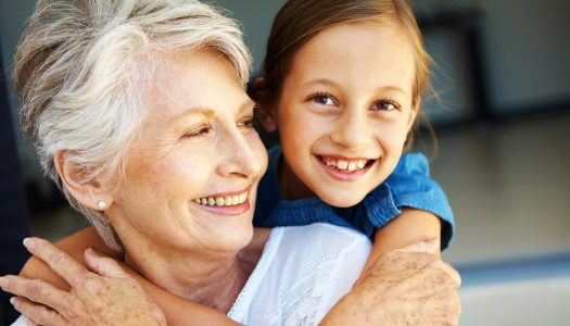 4 Quick and Simple Ways to Make Your Home Safe for Your Grandkids