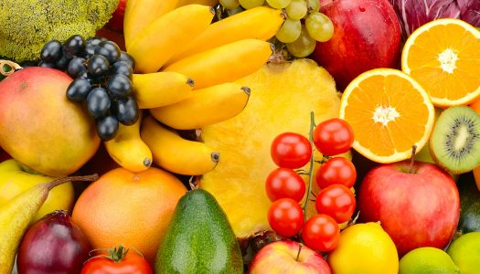 7 Healthy Aging Foods that Will Also Make You Happier
