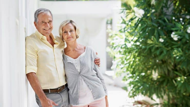 How to Retire