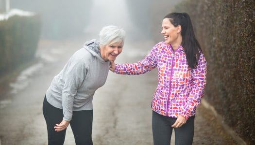 Is a Fixed Mindset Holding You Back from Better Fitness After 50?