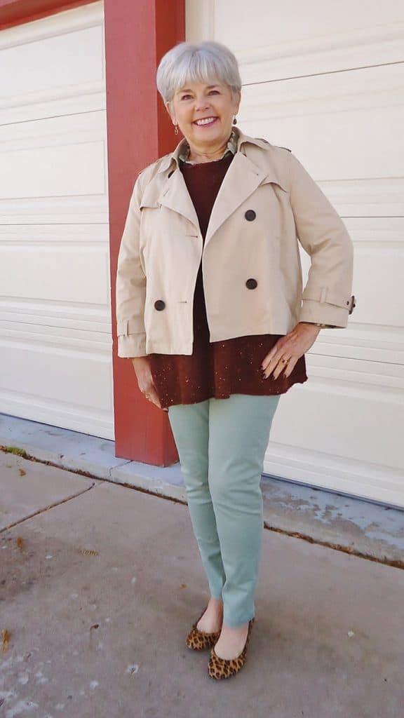 Jeans for Older Women