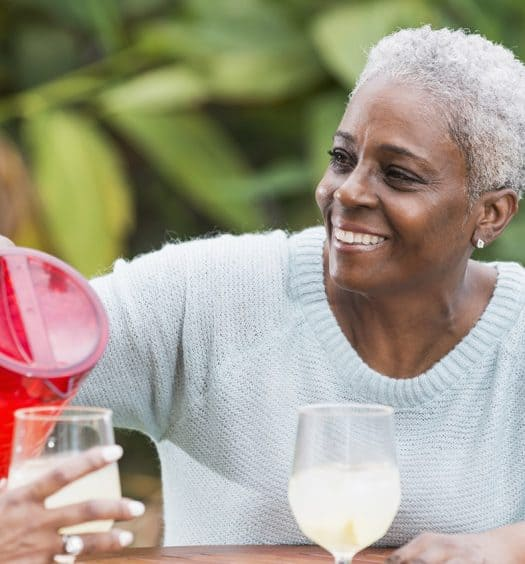 Menopausal Dieting