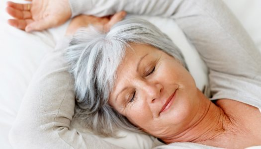 Become a Sleeping Beauty: 9 Steps to Better Sleep After 60