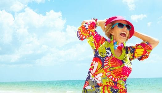 Finally Out of the Fast Lane? Retire Overseas in the Tropics!