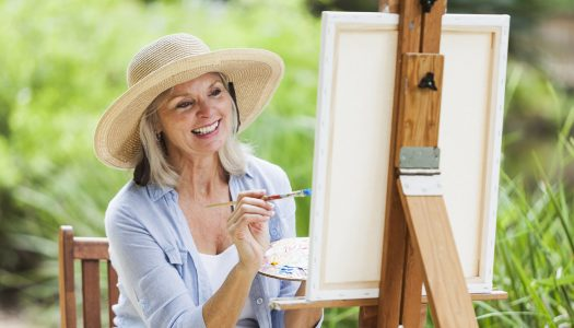 How to Paint Expressive and Realistic Paintings