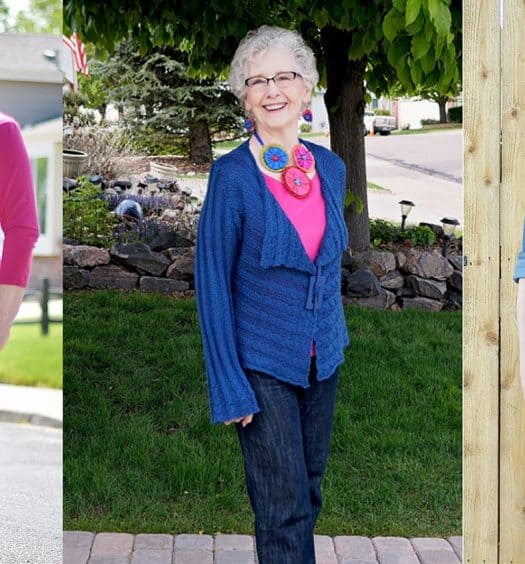 Jeans for Older Women