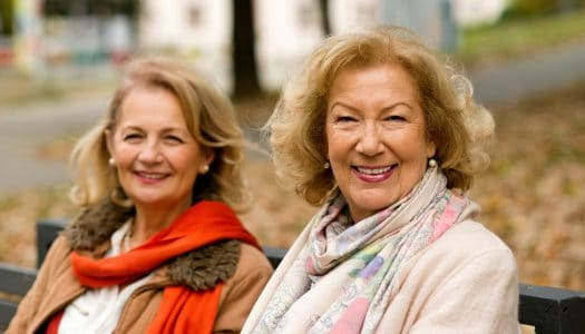 Women Over 60 Are Still Dynamic and Powerful! A Conversation with Jeanie Brosius King
